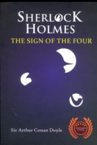 Image of SHERLOCK HOLMES : THE SIGN OF THE FOUR